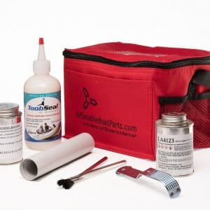 Highfield Repair Kits & Adhesives