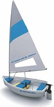 Sails, Masts, Booms, & Sail Kit Accessories