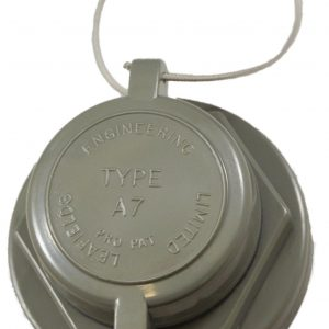 Avon A7 Inflation / Deflation Valves (Avon Part #A7V), Single Valve