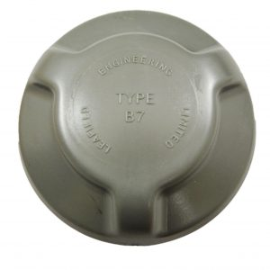 Avon B7 Inflation / Deflation Valves (Avon Part #B7V), Single Valve Cap Picture