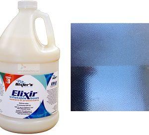 Bixler's Elixir™ Inflatable Boat Polish, UV Protectant and Exterior Sealant