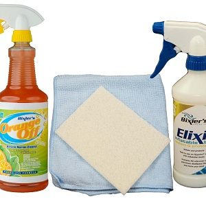 Bixler's Orange Off and Protectant Cleaning Ki