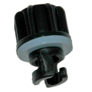Push-Push & Halkey Roberts Air Valve Fill Adapter for Inflatable Boats