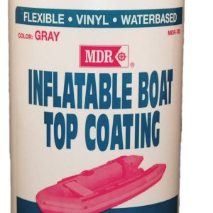 MDR's Inflatable Boat Paint, Quart