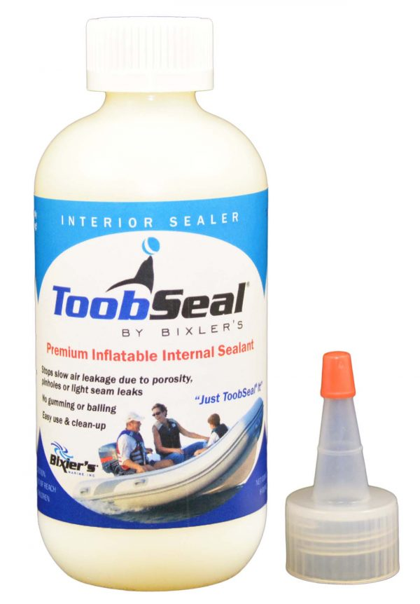ToobSeal Inflatable Mattress and Pool Toy Repair