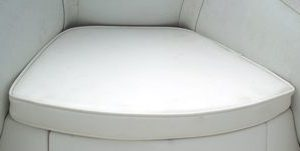 AB Inflatable Boat Factory Bow Cushions - White