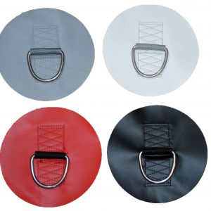 PVC D-Rings