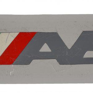 AB Logo  (AB Part #AB8803-00010)