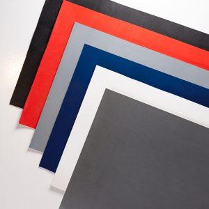 Hypalon/CSM Fabric