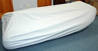 Achilles Inflatable Boat Cover