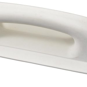 Handle, Molded Grab Handle (AB Part #AB85026-0010) - White