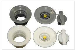 Highfield Valves & Drain Plugs