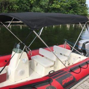 Walker Bay Bimini Tops & Hardware
