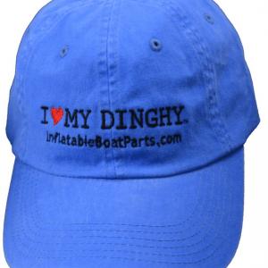 I love My Dinghy Merch