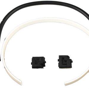 Transom Repair Kits & Transom End Caps